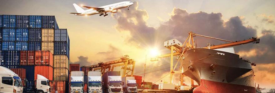 gestion de la logistique