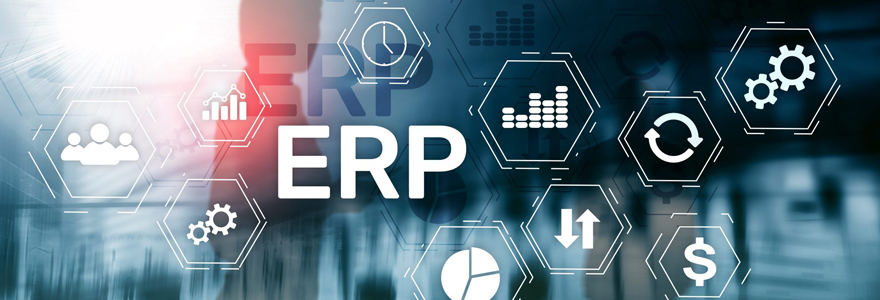 Logiciel ERP sur mesure