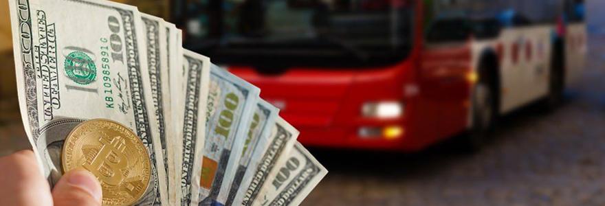 Rembourser ses frais de déplacement par l'employeur