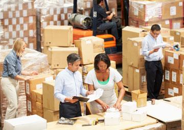 Approvisionnement et stock